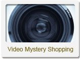 video mystery shopping